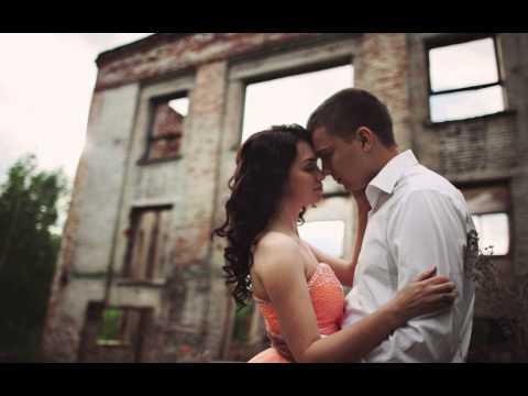 Love Story Насти и Сережи