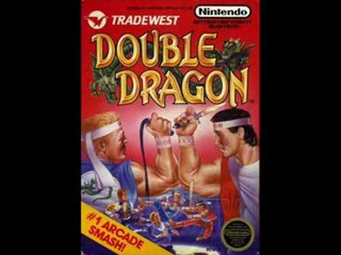 Double Dragon - Main Theme is listed (or ranked) 25 on the list The Greatest Classic Video Game Theme Songs Ever