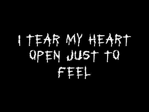 Papa Roach - Scars (acoustic) [ With Lyrics ] video