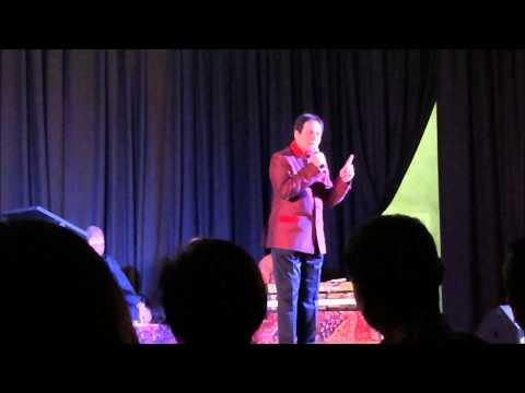 Manhar Udhas Live Sydney gujarati ghazals & muktaks.