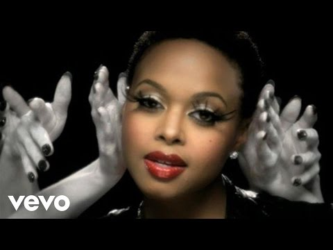 Chrisette Michele - Goodbye Game klip izle
