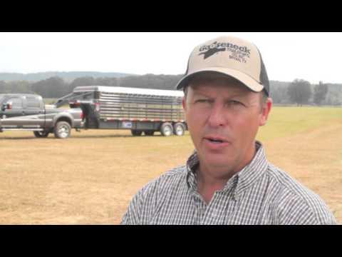 Walker Lands & Cattle, LLC - Your #1 Gooseneck Dealer