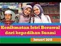 KH Anwar Zahid Januari 2018 ~ kenikmatanmu berawal dari suamimu