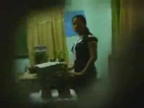 silip part 1 movie ismael mathay sr HS IV-Faith 09-10