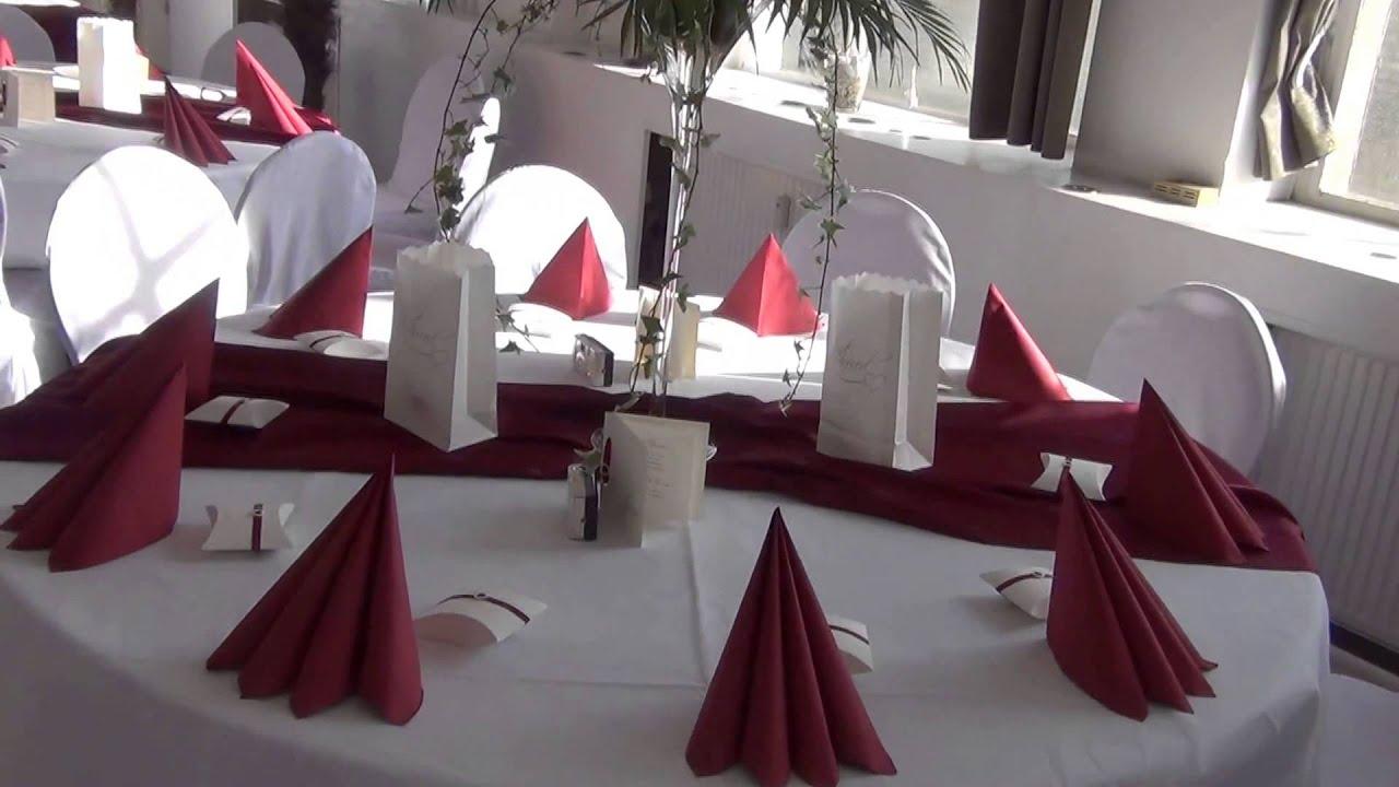 Hochzeitsdeko eventlocation alte pulverfabrik in berlin for Youtube hochzeitsdeko