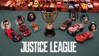 Hot Wheels Racing Championships: Superheroes