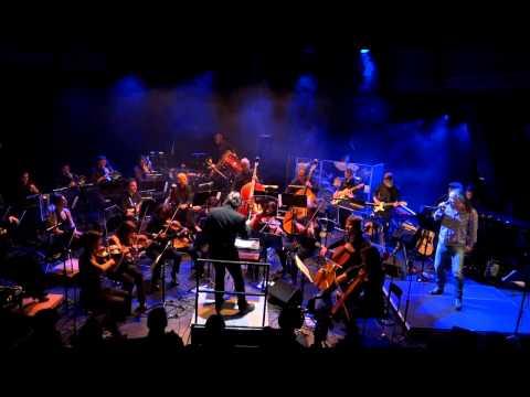 Peter Gabriel - a Tribute - Theater Rigiblick
