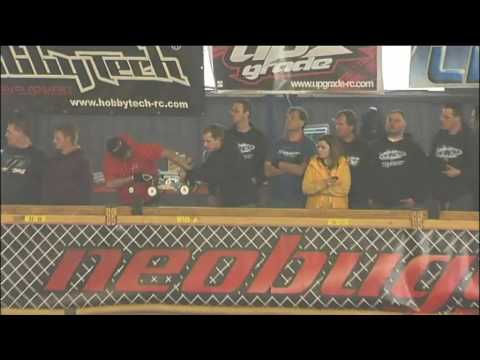 RC Racing - Neo Nitro Buggy A final 3