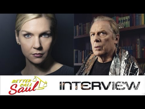 Better Call Saul Staffel 2: Interview mit Rhea Seehorn und Michael McKean | Netflix