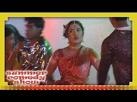 Inji Idupalaga - Super Dance - From - Summer Comedy Show [hd] video