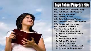 Tuhan Tak Pernah Janji Langit Selalu Biru   17 Lagu Rohani Kristen Penyejuk Hati   Saat Teduh
