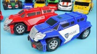 Robo car Carbot transforming car toys play 2019  # 3