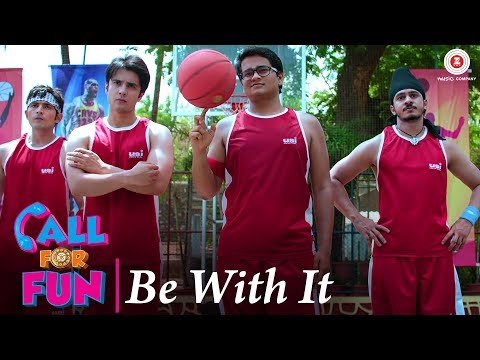 download lagu Be With It  Call For Fun   gratis