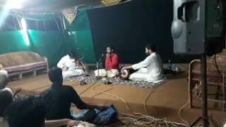 Mysore Srikanth Playing Thanam In Vakulabharanam