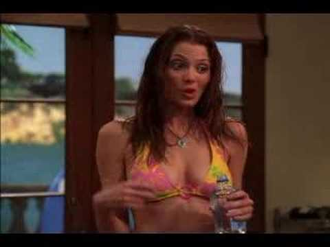 April Bowlby - Bikini