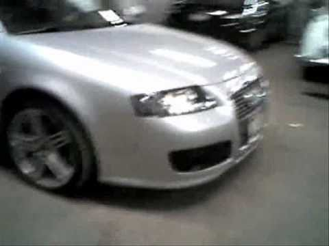 Audi Tuning/ Conversion