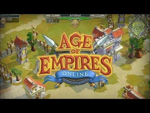 Age of Empires Online - Um pouco sobre o Game [PT-BR]