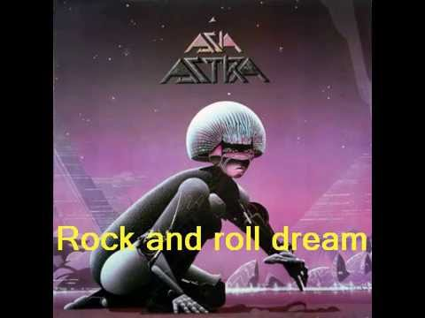 Asia - Rock And Roll Dream