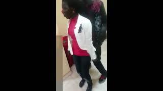 South Sudan dance
