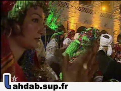 Chrif Lhamri - Sidi Ya Sidi