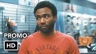 """Atlanta Season 2 """"16 Emmy Nominations"""" Promo (HD)"""