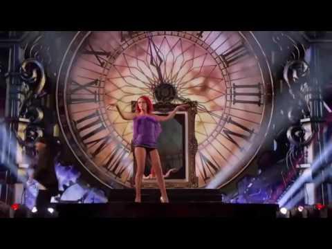 Невероятные выступления на шоу Америка ищет таланты