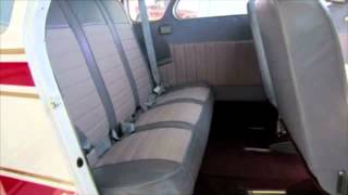 1950 Cessna 195 Airplane on GovLiquidation.com