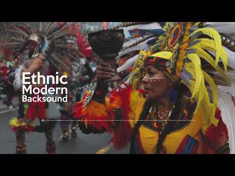 Framelens Audiovisual - Ethnic Modern - Free Backsound