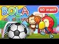 Lagu Lagu Anak Anak  Bola dan Lainnya  60 Menit