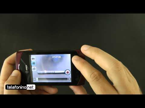 Onda Andy dual sim Android videoreview da Telefonino.net