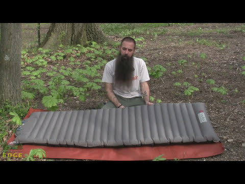 NEMO Cosmo Air Inflatable Sleeping Pad