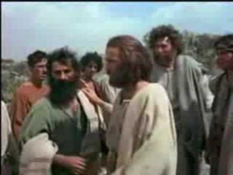 Jesus Film(hindi) Part 3of 13 video