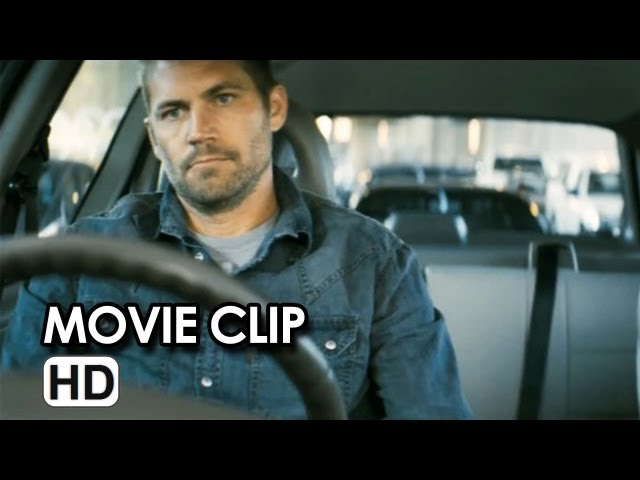 Vehicle 19 Movie Clip - Walker Opening - Paul Walker Movie HD