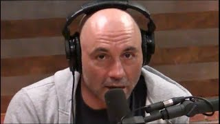 Joe Rogan on YouTuber Being Convicted of Hate Crime