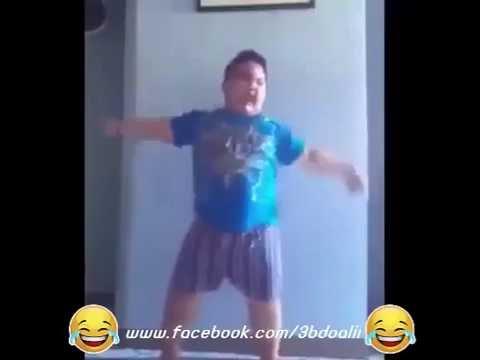 رقص طفل على اغنية شحط محط بطريقة رائعة جدا thumbnail