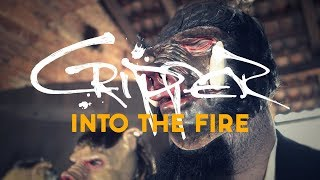 CRIPPER - Into the Fire