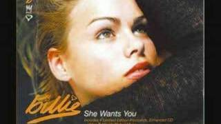 Billie Piper - Safe With Me