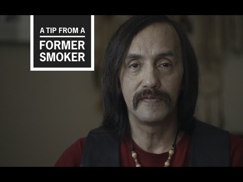 CDC: Tips from Former Smokers - Michael's Ad: COPD and Smoking