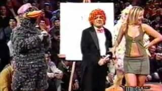 Profesor Salomon y Tutu- tutu - Escuelita '04