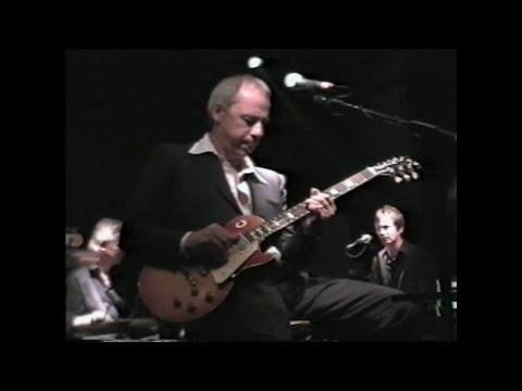 Notting Hillbillies – Concert: London (night 3 of 7) July 21 1999