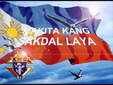 Bayan Ko By Freddie Aguilar (with Lyrics) video