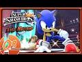 [Let's Play FR] Super Smash Bros. for Nintendo Wii U - �pisode 8