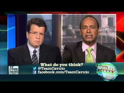 Rep. Gutierrez on how Obama may act on illegal immigration