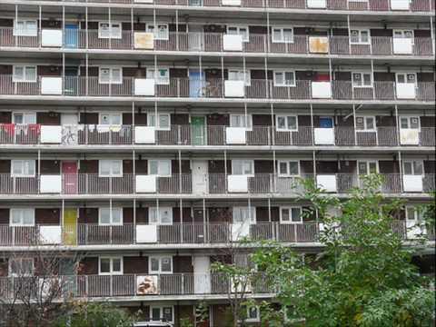 North West London Ghettos