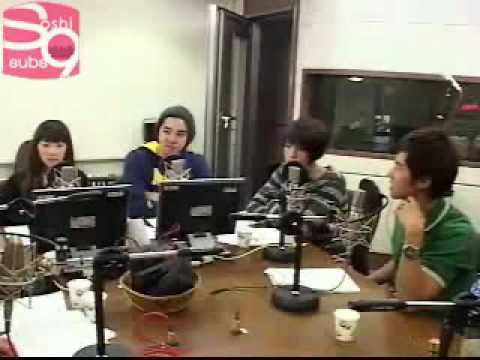ChinChin Radio - DBSK p5