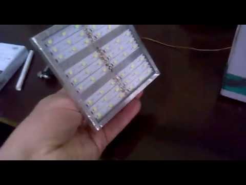Светильник светодиодный 12 вольт своими руками
