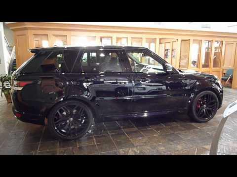 Range Rover Wheels 2015 2015 Range Rover Sport