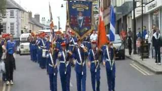 Pride Of Knockmore Flute Band Lisburn