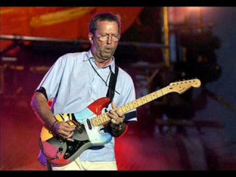 Eric Clapton and Carlos Santana Very Rare 24 min part 1