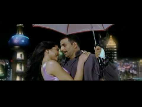 Chandni Chowk To China - Tere Naina HQ